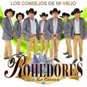 Los Consejos de Mi Viejo by Grupo Rohedores de Oaxaca