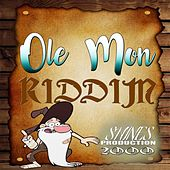 Ole Mon Riddim von Various Artists