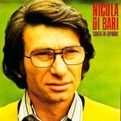 Canta En Español (Remastered) von Nicola Di Bari