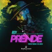 Prende by U-Roy