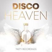 Disco Heaven - EP fra Various Artists