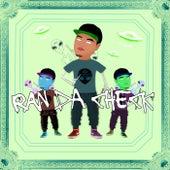 Ran da check by Lex