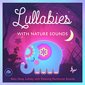 Lullaby with Nature Sounds – Baby Lullabies for Newborn Babies, Toddlers & Preschool Children de Sleepyheadz