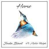 Home (feat. Mollie Ralph) de Jinda Biant