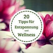 20 Tipps für Entspannung und Wellness von Entspannungsmusik Spa