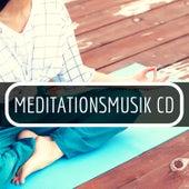 Meditationsmusik CD - Besonders Schön 20 Lieder von Meditationsmusik