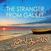 The Stranger from Galilee von John Burns