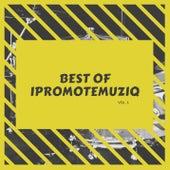 Best Of iPromotemuziq de Various Artists