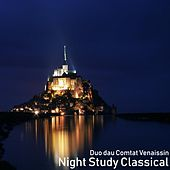 Night Study Classical de Duo dau Comtat Venaissin