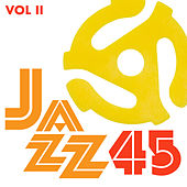 Jazz 45, Vol. 2 by Various Artists