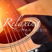 Relaxing Guitar Music von Antonio Paravarno