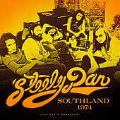 Southland (Live) de Steely Dan