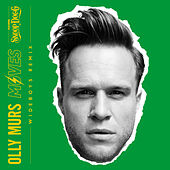 Moves (Wideboys Remix) by Olly Murs