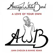 A Love of Your Own (Juan Chousa & Kanike Remix) by Average White Band
