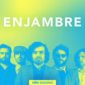 Rdio Sessions de Enjambre