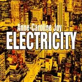 Electricity von Anne-Caroline Joy