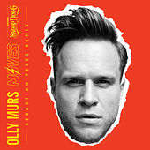 Moves (Sebastian Perez Remix) by Olly Murs