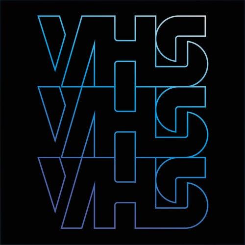 Retrofuturism von VHS Collection