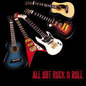All Out Rock n Roll by Various Artists
