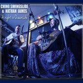 A night in Oceanside de Chino Swingslide