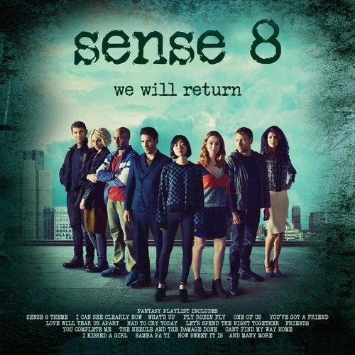 Sense 8 - We Will Return de Various Artists