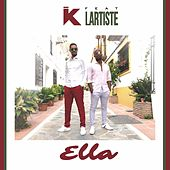 Ella (feat. Lartiste) - Single de IK TLF