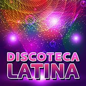 Discoteca Latina de Various Artists