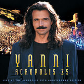 Yanni - Live at the Acropolis - 25th Anniversary Deluxe Edition (Remastered) von Yanni