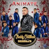 Anímate by Freddy Cárdenas y su Grupo Brebaje
