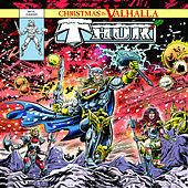 Christmas in Valhalla by Thor