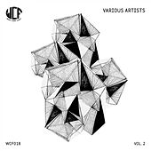 WCF, Vol. 2 - EP di Various Artists