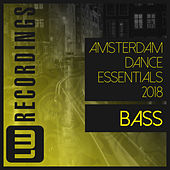 Amsterdam Dance Essentials 2018 Bass - EP von Various Artists