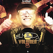 Volumen 8 de El Nikko DJ