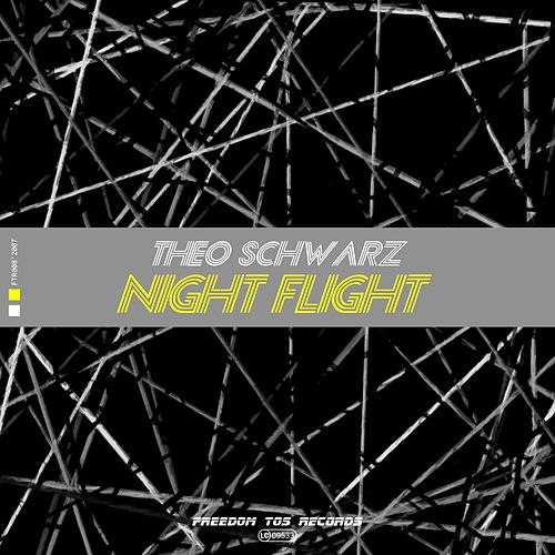 Night Flight (Rush Hour Schranz Version) von Theo Schwarz