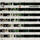 Mechanism von Toy