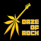 Daze of Rock de Various Artists