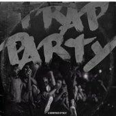 """""""Trap Party"""" de Riley 5rings"""