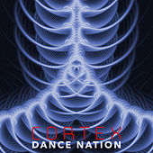 Cortex Dance Nation de Various Artists