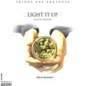 """Light It Up"" de Riley 5rings"