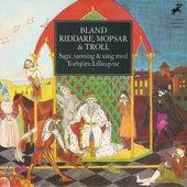 Bland riddare, Mopar & Troll by Various Artists