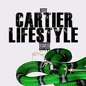 Cartier Lifestyle by Rivve