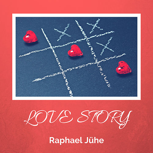 Love Story (Piano Version) de Raphael Jühe