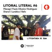 Litoral Literal #6: Literatura de Rua de Pilacagi