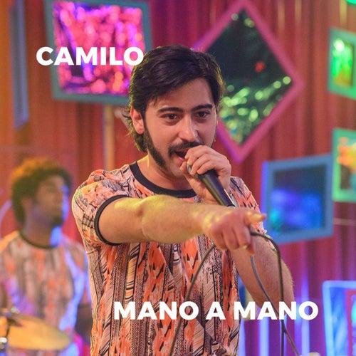 Mano a Mano by Camilo