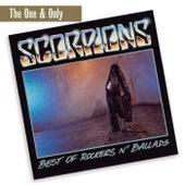 Best Of Rockers N' Ballads (The One & Only) de Scorpions