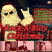 Rock-A-Billy Christmas de Various Artists