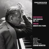 Shostakovich: Piano Concertos Nos. 1 & 2 - Poulenc: Concerto for 2 Pianos, FP 61 by Various Artists