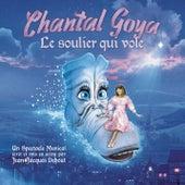 Le soulier qui vole (Live) de Chantal Goya