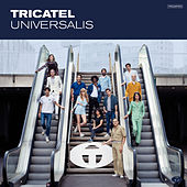 Tricatel Universalis von Various Artists