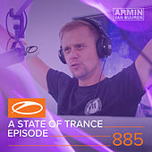 ASOT 885 – A State of Trance Episode 885 by Various Artists
